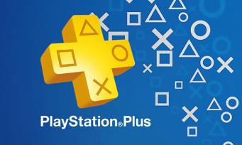 PS Plus : Sony frappe fort pour les jeux gratuits de Septembre 2017