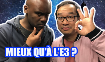 Paris Games Week 2017 : la conf Sony meilleure que celle de l'E3 ?