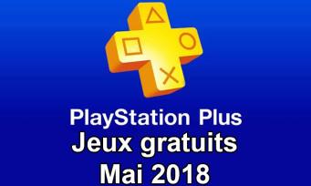 PlayStation Plus : un titre de David Cage dans les jeux de Mai 2018