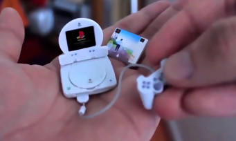 PlayStation Mini : la console en préparation chez Sony ?