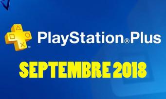 PS Plus : Destiny 2 et God of War 3 sont les jeux offerts de septembre
