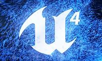 PS4 : une vidéo de l'Unreal Engine 4
