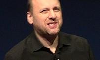 PS4 : interview en vidéo de David Cage