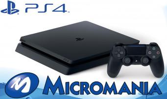 Micromania : voici les nouveaux packs PS4 à ne pas manquer