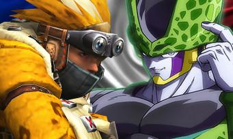 Charts France : les ventes de Dragon Ball FighterZ en France