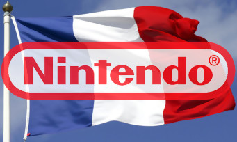 Charts France : l'hégémonie de Nintendo continue pendant tout l'été