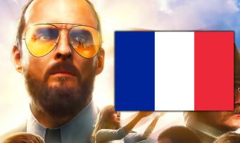 Charts France : les chiffres de ventes de Far Cry 5