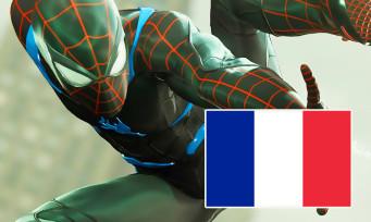 Charts France : les chiffres de ventes de Spider-Man sur PS4