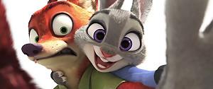 Zootopie : un jeu-concours pour tenter de gagner des Blu-ray du film