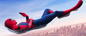 Concours Spider-Man Homecoming : des Blu-ray et des DVD à gagner