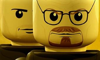 LEGO Breaking Bad : Parodis vidéo par un Youtuber