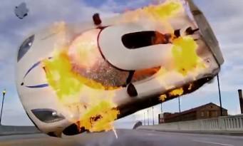 Need For Speed : la première bande-annonce du film dévoilée