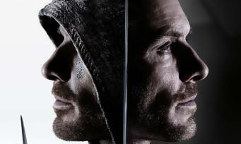 Assassin's Creed : un nouveau trailer pour le film avec Marion Cotillard