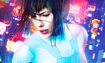 Ghost in the Shell : des Blu-ray, des DVD et des goodies à gagner