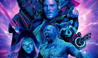 Concours Gardiens de la Galaxie 2 : des Blu-ray et des goodies à gagner