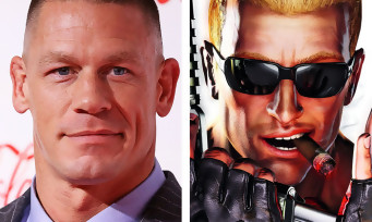 Duke Nukem : John Cena en discussion pour une adaptation au ciné