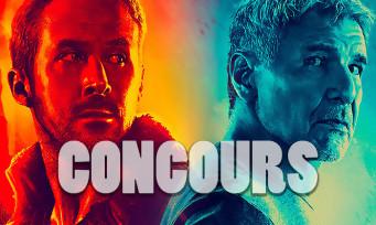 Concours Blade Runner 2049 : des Blu-ray 4K et des DVD à gagner