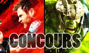Concours Thor Ragnarok : des Blu-ray, des DVD et des goodies à gagner !