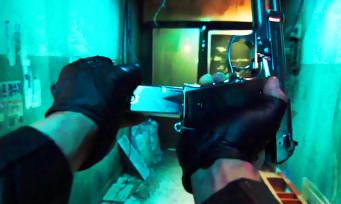 The Villainess : voici la séquence d'intro très jeu vidéo en vue FPS