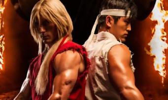 Street Fighter : toutes les informations sur la série TV