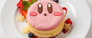 Japon : le Kirby Café s'apprête à ouvrir ses portes à Osaka, Nagoya et Tokyo