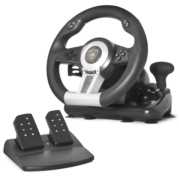 test thrustmaster t300rs que vaut ce volant 600. Black Bedroom Furniture Sets. Home Design Ideas