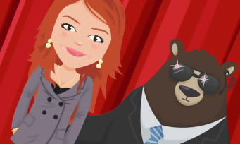 Lindsay Lohan's The Price of Fame : le trailer WTF sur iOS