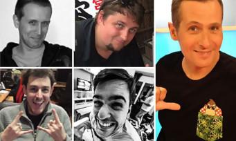 2014 : le Top 5 de JEUXACTU