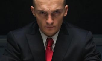 Hitman Agent 47 : trailer du nouveau film