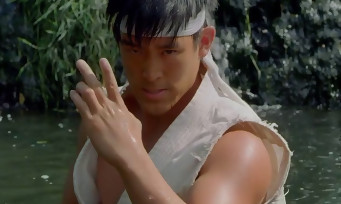 Street Fighter Assassin's Fist : le film sort en Blu-ray et DVD !