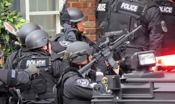 SWATTING : 2 ans de prison ferme pour le premier cas français