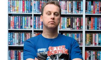 Voici la plus grande collection de jeux vidéo selon le livre des records