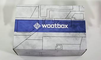 Wootbox Star Wars : voici l'unboxing pour vous faire découvrir le contenu