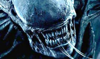 Alien : un nouveau jeu en développement sur Xbox One, PS4 et PC