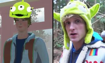 Logan Paul : un jeu parodique où l'on incarne le YouTubeur est sorti