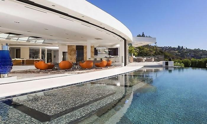 Le cr ateur de minecraft s 39 offre une villa de 70 millions for Createur de maison