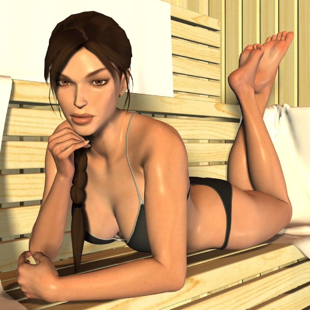 sexy video game pics