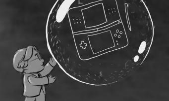 L'hommage vidéo de la GDC 2016 à Satoru Iwata