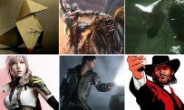Dossier les 20 jeux plus attendus de 2010