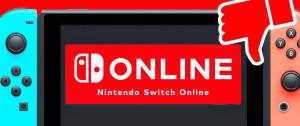 Nintendo : les joueurs se révoltent contre le Switch Online !