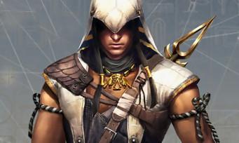 Nintendo Switch : le prochain Assassin's Creed prévu sur la console ?