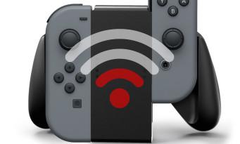 Switch : des problèmes de synchronisation et forte latence des Joy-Con