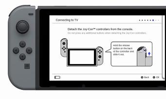 Nintendo Switch : voici comment bien régler sa console