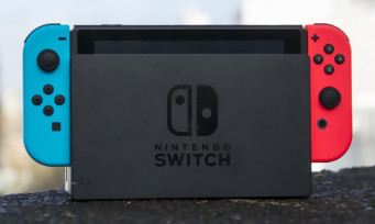 Nintendo Switch : le point sur les ventes de la console