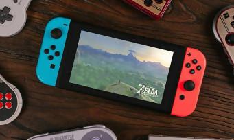 Nintendo Switch : le trailer estival avec ARMS et Splatoon 2