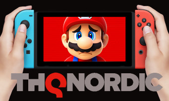 THQ Nordic : l'éditeur est déçu par la Nintendo Switch et s'en explique