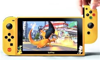 Pokémon : vers un remake de Pokémon Rouge & Bleu sur Switch ?