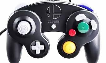 Super Smash Bros. Ultimate : la manette GameCube arrive, son prix dévoilé