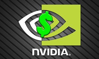Switch : la console a rapporté 1 milliard de dollars à Nvidia