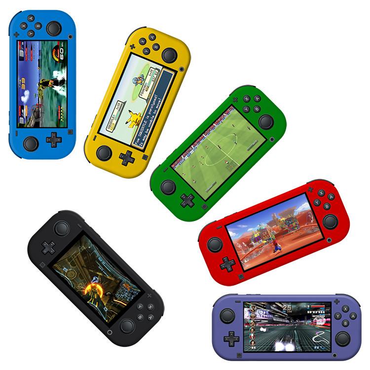 Artworks Nintendo Swit...